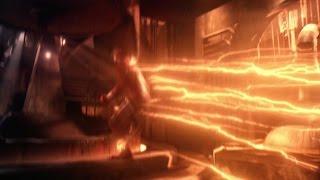 The Flash | Barry Allen | Run