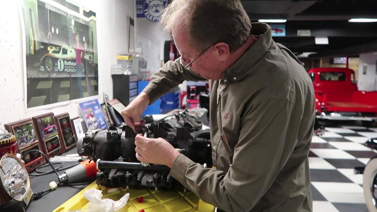 Diagnosing & Replacing Chevy Vortec 5 3 Fuel Injectors