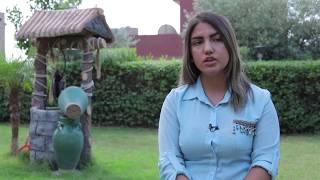 تكافح ساجدة، إحدى الناجيات من استعباد داعش الجنسي، لإعادة بناء حياتها