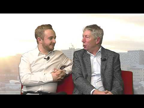 Sheffield Live TV Matt Prestridge 18.1.18 Part 2