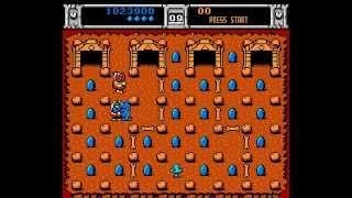 NES Longplay [226] Trog