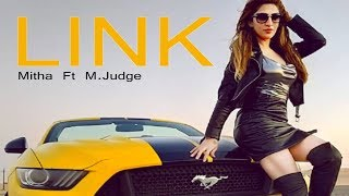 LINK Mitha Ft M Judge | New Punjabi Song 2019 | Latest Punjabi Song 2019 | Bloom Records