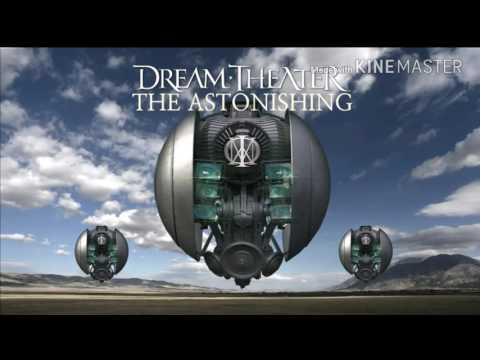 Dream Theater - The Road To Revolution