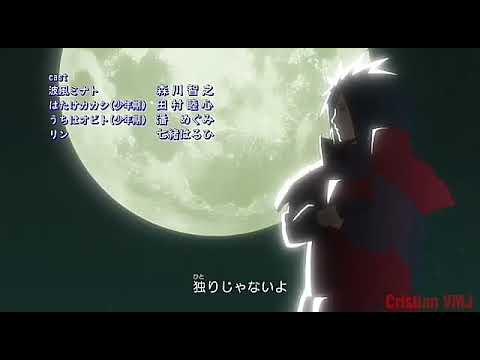 AMV Naruto Shippuden ending 33