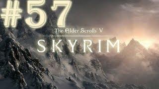 Прохождение Skyrim - часть 57 (Ох уж мне эти спутники)