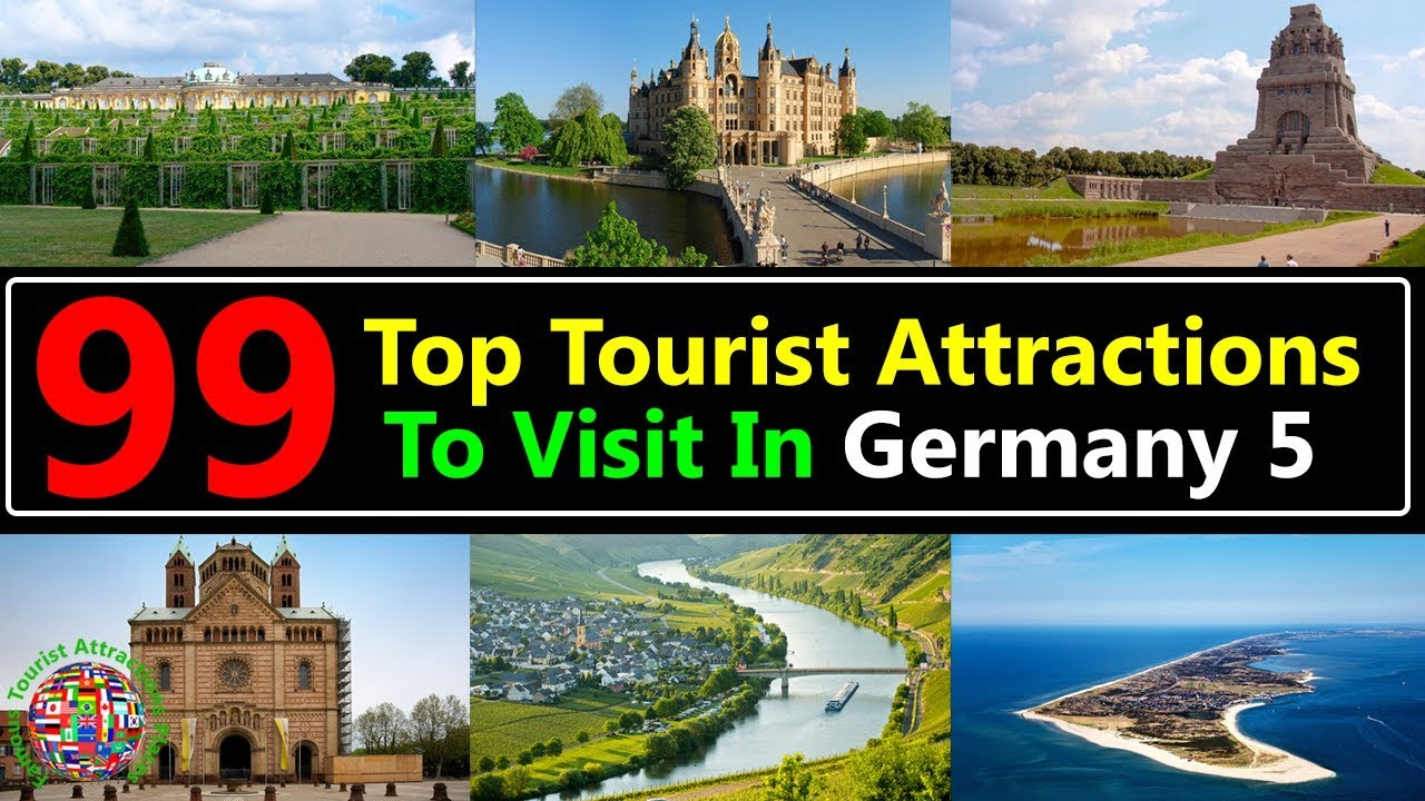 99 Top Tourist Attractions Places To Visit In Germany 5
