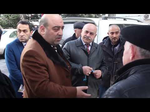 Deputatlığa namizəd Emil Nəsirlinin Yasamal rayon seçiciləri ilə görüşü 2