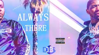 "YFN Lucci X PnB Rock Type Beat - ""Always There"" (Prod. By Doobs)"