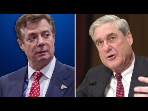 Does Manafort have a strong case against Mueller and DOJ?