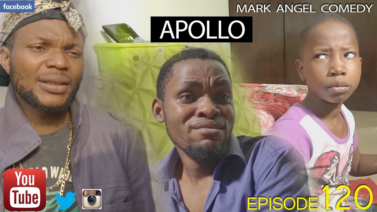 Download APOLLO (Mark Angel Comedy) (Episode 120)