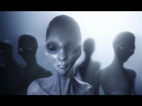 Top 5 Ways To Make Contact With Aliens