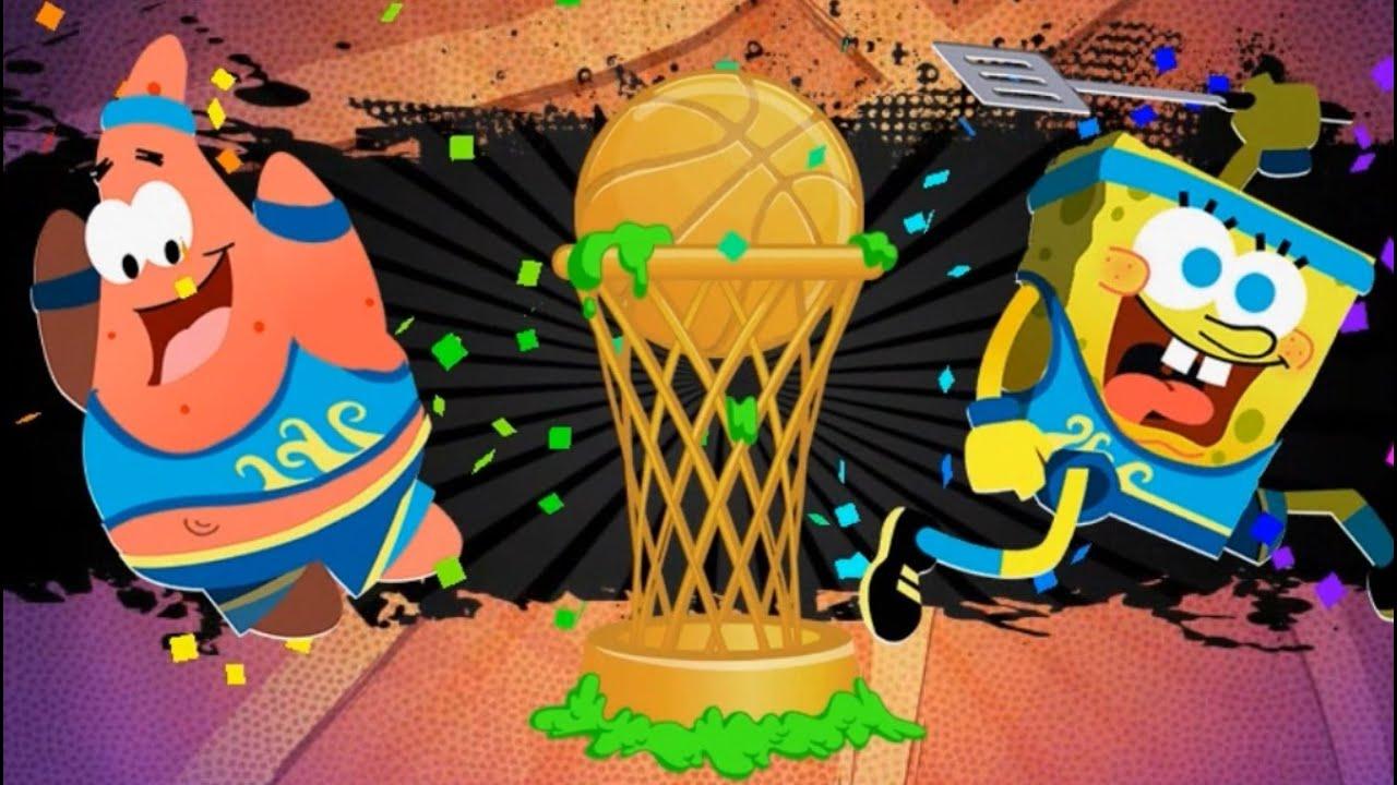 y8 coloring spongebob pages - photo #34