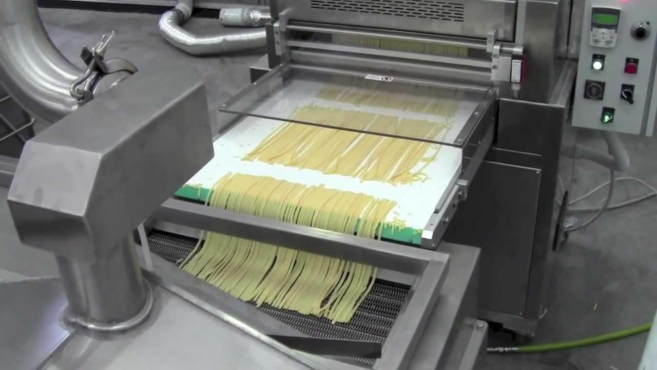 systeme in der linie f r frische pasta und spaghetti. Black Bedroom Furniture Sets. Home Design Ideas