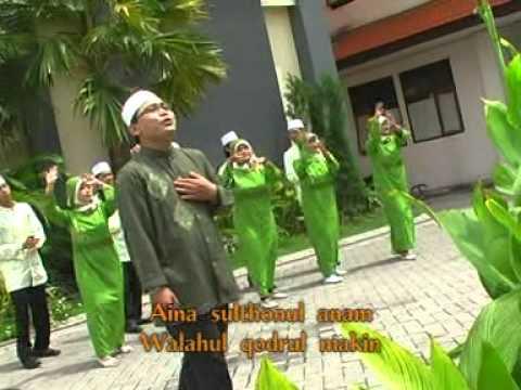 YA MUHAIMIN YA SALAM (H.ABDUL MU'ID)