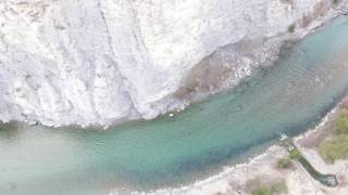 Film drone Embrun Hautes Alpes 05