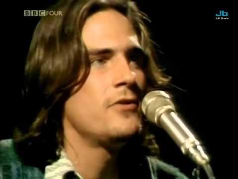 James Taylor - Carolina In My Mind (BBC Concert, 1970)