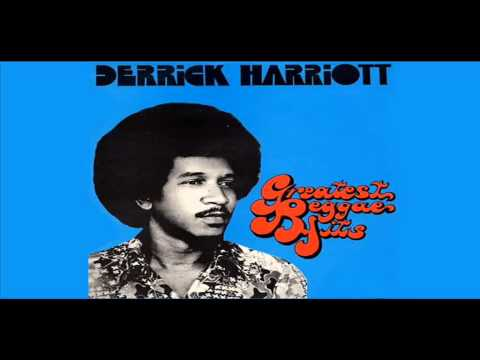 Derrick Harriott - Go Away Dream