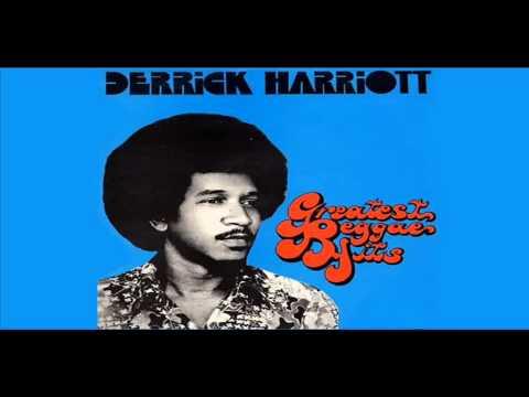Derrick Harriott - Go Away Dream