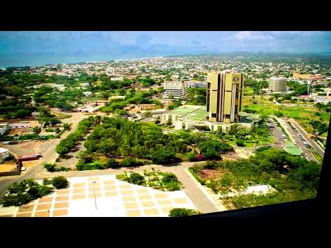 Lomé - Capital do Togo