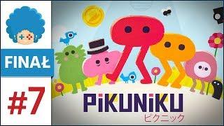 Pikuniku PL #7 - Finał! | Piku vs Mr. Sunshine