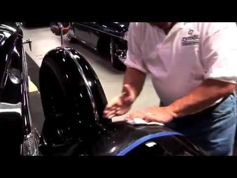 Eddie Talks REAL Car Care, with Zymol owner Chuck Bennett