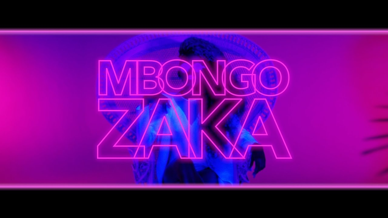 Rouge - Mbongo Zaka Ft. Moozlie (Official Video)