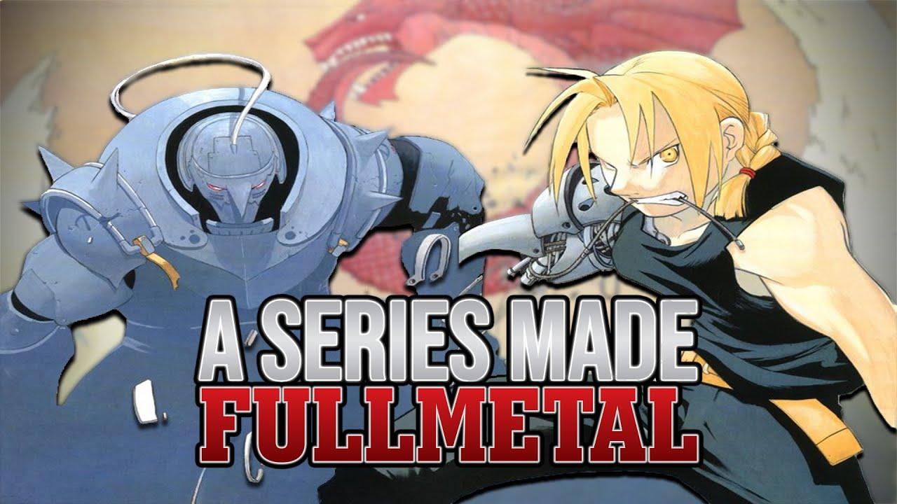 Full Metal Alchemist Pdf Fr fullmetal alchemist manga pdf