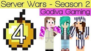 Server Wars UHC Season 2 Episode 4 - The Better Part of Valor