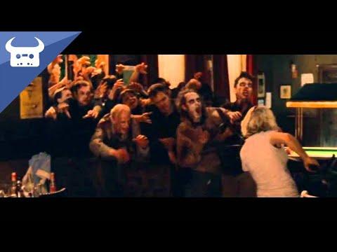 Shaun of the Dead Island (mashup by Dan Bull)