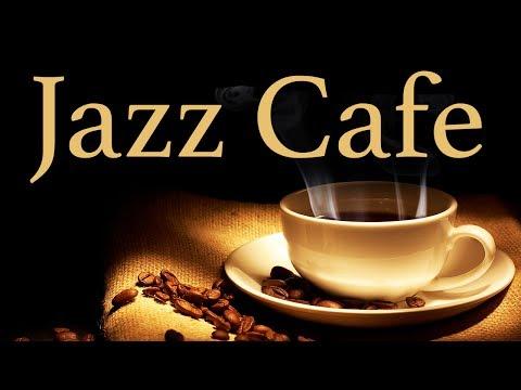 Cafe Jazz | Coffee Music | 1 Hour Smooth Jazz Saxophone