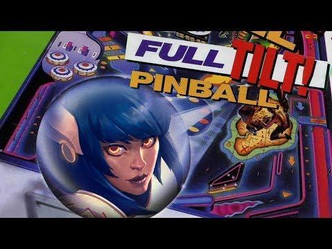 Full tilt! Pinball [Battlerite Destiny Highlight]