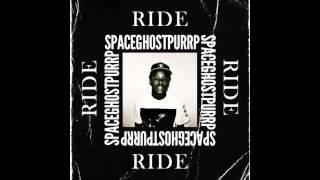 SPACEGHOSTPURRP - RIDE (Rare)