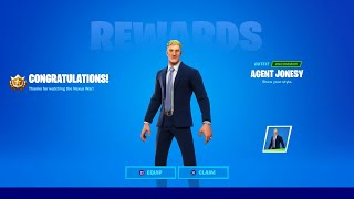 HOW TO GET AGENT JONESY IN FORTNITE SEASON 5!