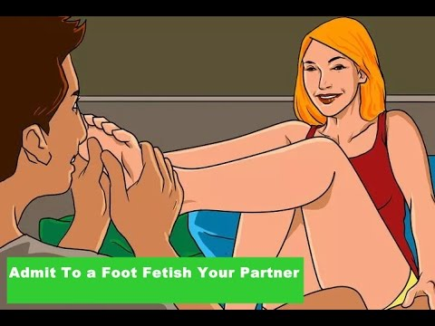 fetish partners Foot