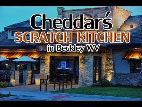 Chedder's Scratch Kitchen In Beckley WV
