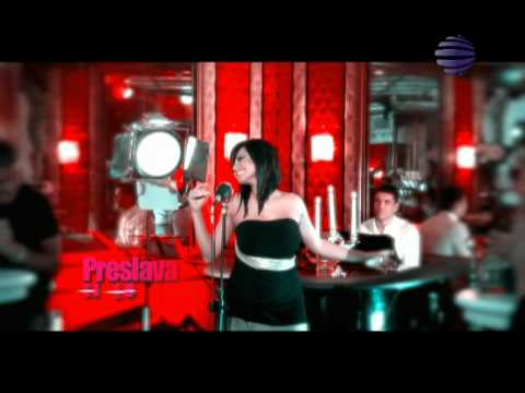 Preslava i Konstantin Useshtane za Merllin Official Video (High Quality)