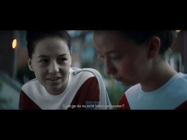 Rode Neuzen Dag 2018 TV spot