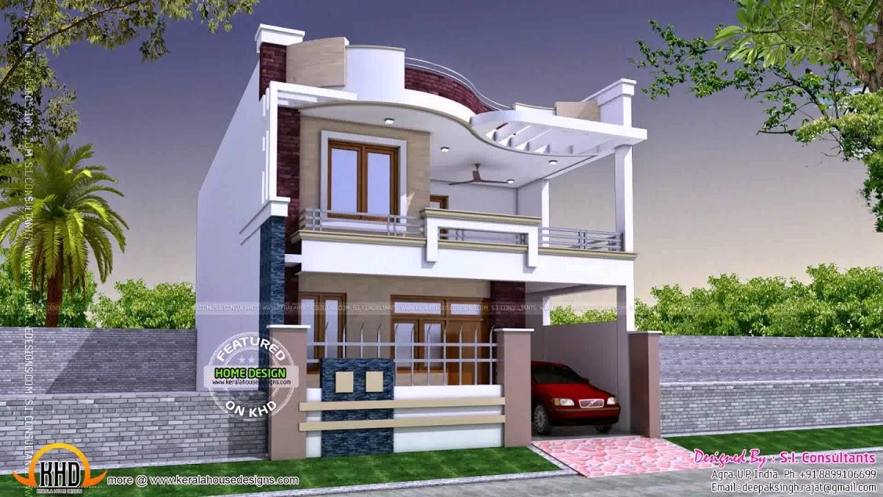 Small House Design Usa - YouTube