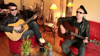 Nirvana - smells like teen spirit - played by proXima - indie alternative rock acoustic session