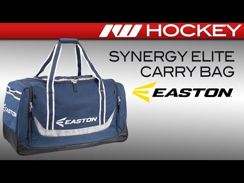 Easton Synergy Elite Carry Hockey Bag Review