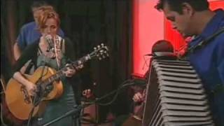 Making Pies - Patty Griffin - Aol Sessions