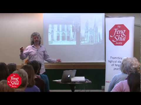 Morphic Field Resonance  -- Christian Kyriacou -- Feng Shui Conference V, 29 Oct 2011 (2/9)
