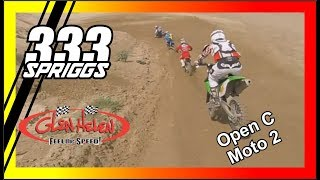 SoCal MX Series '18 Rd 6 Open C Moto 2 (Edited)