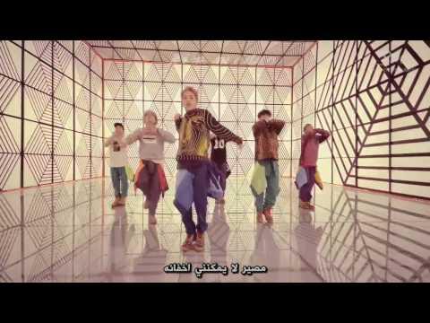 EXO - ( OVERDOSE ) Arabic Sub . Acapella