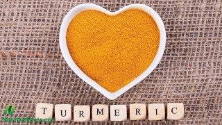 Srdce ze zlata: kurkuma vs. pohyb