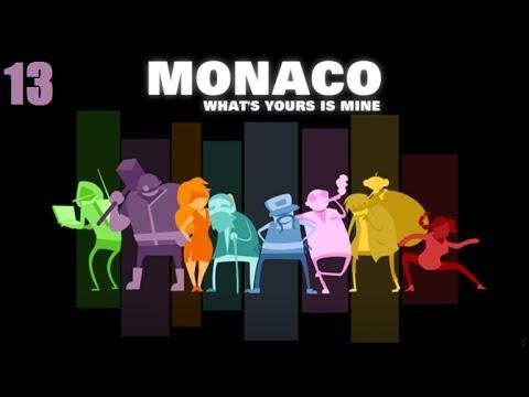 Let's Play Monaco Ep.13: Galerie D'Art