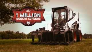 Bobcat Loaders: Unstoppable for Generations Thumbnail