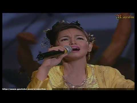 Siti Nurhaliza & Noraniza Idris - Hati Kama (Live In Juara Lagu 99) HD