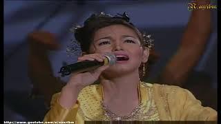 Gambar cover Siti Nurhaliza & Noraniza Idris - Hati Kama (Live In Juara Lagu 99) HD