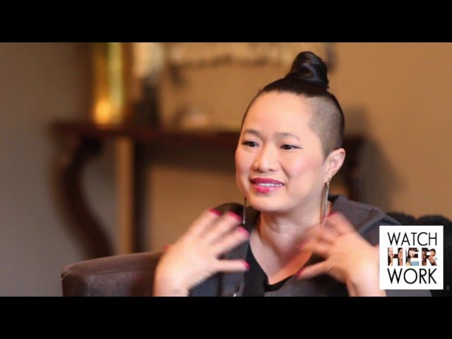 Power: Looking Polished Is Important, Sydney Dao | WatchHerWorkTV